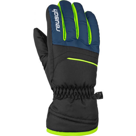 Reusch 6061115-7720 REUSCH ALAN JUNIOR - Winter gloves
