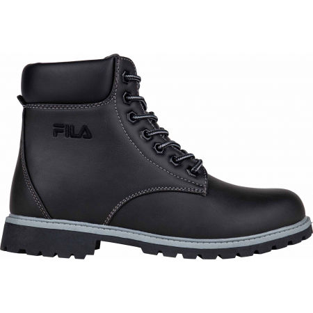 Women's ankle shoes - Fila Maverick mid wmn - 3