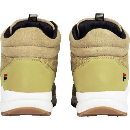 Men's sneakers - Fila ALPHA MID - 7