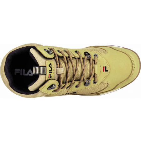 Men's sneakers - Fila ALPHA MID - 5