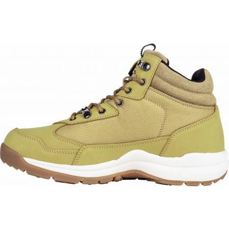 Men's sneakers - Fila ALPHA MID - 4