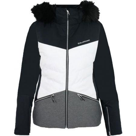 Women's ski jacket - Blizzard VIVA SKI JACKET GRACE