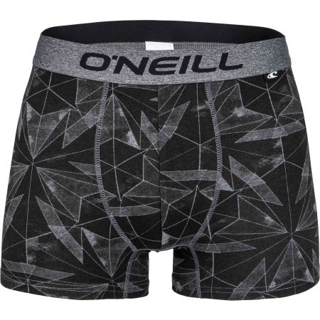 Men's boxer briefs - O'Neill MEN BOXER CHRISTAL - 6
