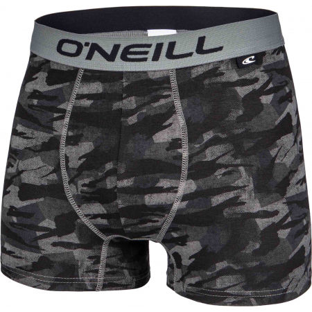 Boxeri bărbați - O'Neill MEN BOXER CAMOUFLAGE - 5