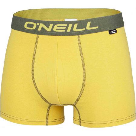 Мъжки боксерки - O'Neill BOXER PLAIN 2PACK - 2