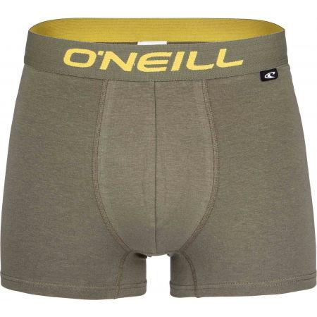 Men's boxers - O'Neill BOXER PLAIN 2PACK - 6