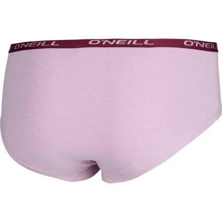 Dámské spodní kalhotky - O'Neill WOMEN HIPSTER PLAIN SEASON - 7
