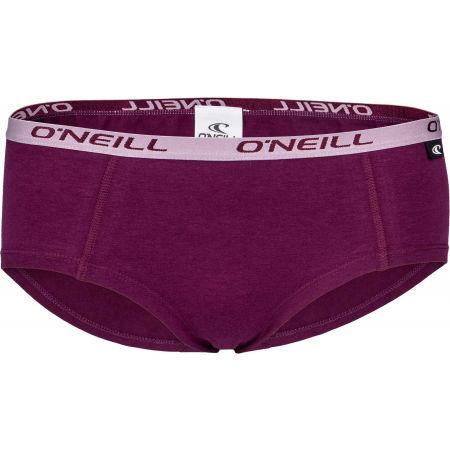 Dámské spodní kalhotky - O'Neill WOMEN HIPSTER PLAIN SEASON - 3