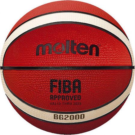 Molten BG 2000 - Piłka do koszykówki
