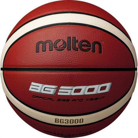 Molten BG 3000 - Piłka do koszykówki