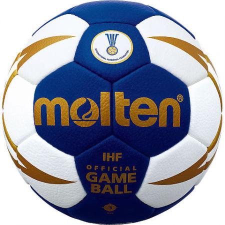 Házenkářský míč - Molten HX 5001 - 1