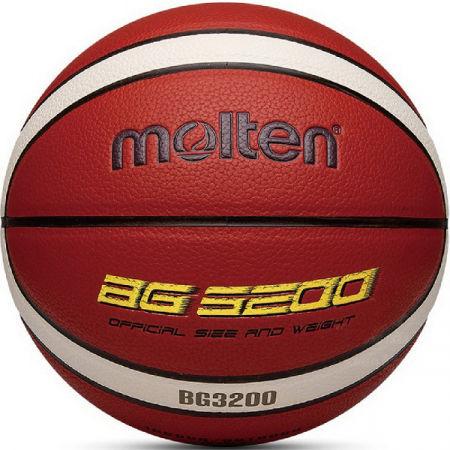 Molten BG 3200 - Piłka do koszykówki
