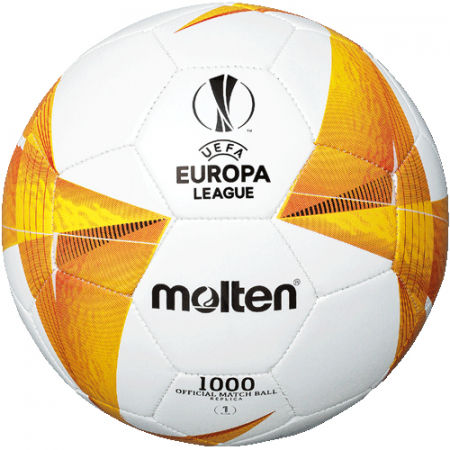 Molten UEFA EUROPE LEAGUE REPLICA MINI - Fotbalový míč