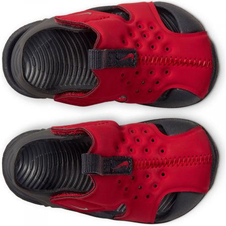 Детски сандали - Nike SUNRAY PROTECT - 4