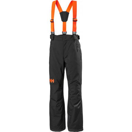 Helly Hansen JR NO LIMITS 2.0 PANT - Pantaloni schi juniori