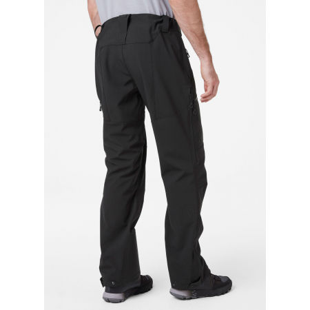 Мъжки софтшелов панталон - Helly Hansen ODIN MOUNTAIN SOFTSHELL PANT - 3