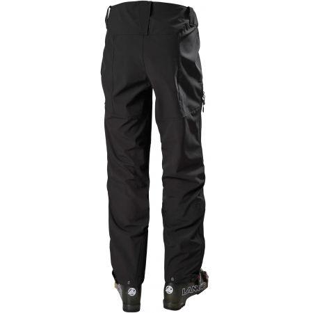 Мъжки софтшелов панталон - Helly Hansen ODIN MOUNTAIN SOFTSHELL PANT - 2