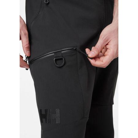 Мъжки софтшелов панталон - Helly Hansen ODIN MOUNTAIN SOFTSHELL PANT - 4