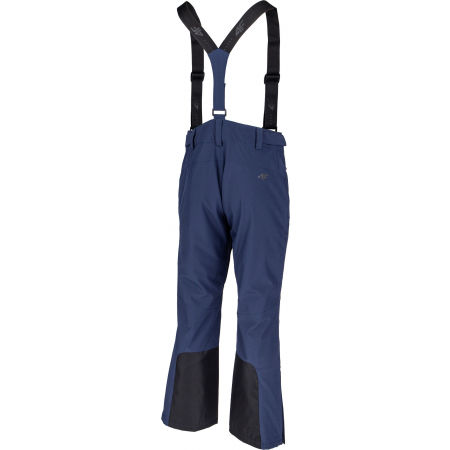 Men's ski pants - 4F MEN´S SKI TROUSERS - 3