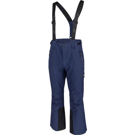 Men's ski pants - 4F MEN´S SKI TROUSERS - 1