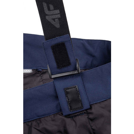 Men's ski pants - 4F MEN´S SKI TROUSERS - 6