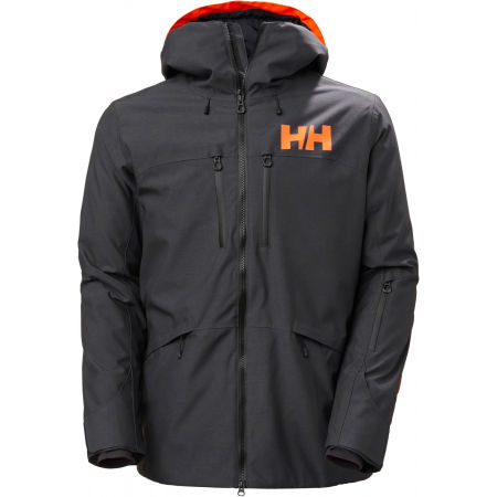 Helly Hansen GARIBALDI 2.0 JACKET - Мъжко ски яке