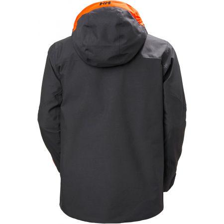 Pánská lyžařská bunda - Helly Hansen GARIBALDI 2.0 JACKET - 2