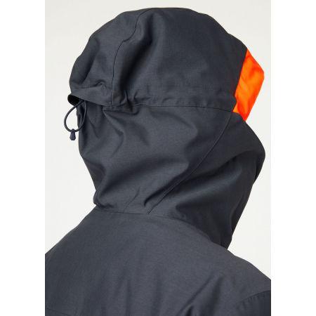 Pánská lyžařská bunda - Helly Hansen GARIBALDI 2.0 JACKET - 5