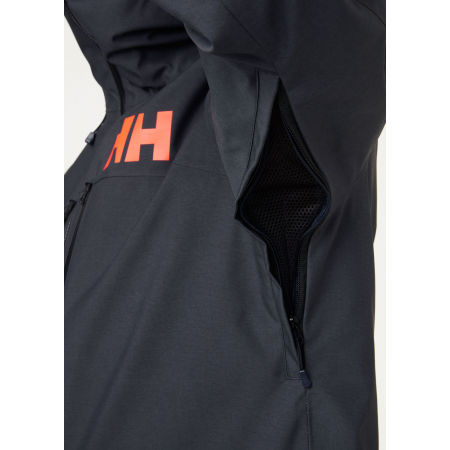 Pánská lyžařská bunda - Helly Hansen GARIBALDI 2.0 JACKET - 6