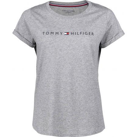 Tommy Hilfiger RN TEE SS LOGO - Damenshirt