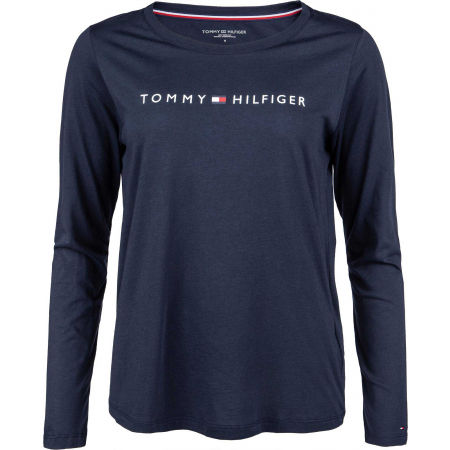 Tommy Hilfiger CN TEE LS LOGO - Women's long sleeve T-shirt