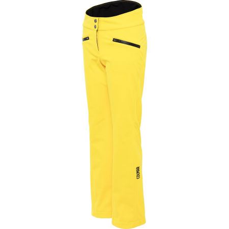 Colmar LADIES PANT - Women's ski/snowboard softshell trousers