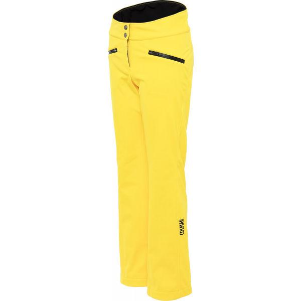 Colmar LADIES PANT - Dámske lyžiarske softshellové nohavice