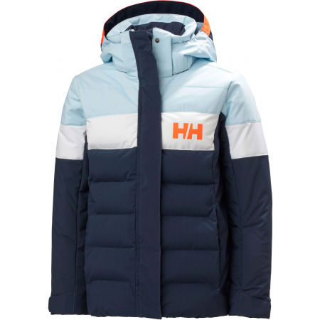 Helly Hansen JR DIAMOND JACKET