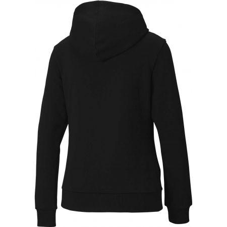 Women's hoodie - Puma AMPLIFIED HOODIE FL - 2