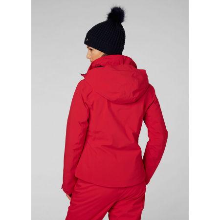 Dámská lyžařská bunda - Helly Hansen W ALPHELIA LIFALOFTJACKET - 4