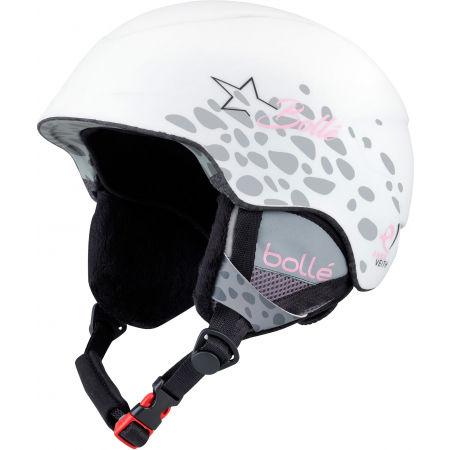 Lyžařská helma - Bolle B-LIEVE (53 - 57) CM