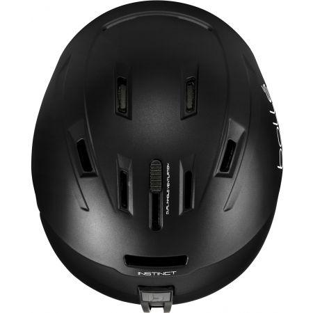 Ski helmet - Bolle INSTINCT 2.0 (58 - 61) CM - 3