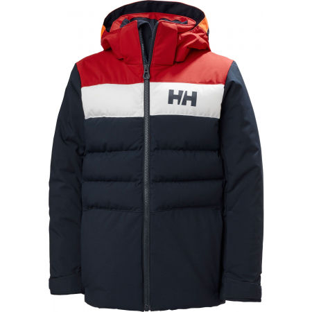 Helly Hansen JR CYCLONE JACKET