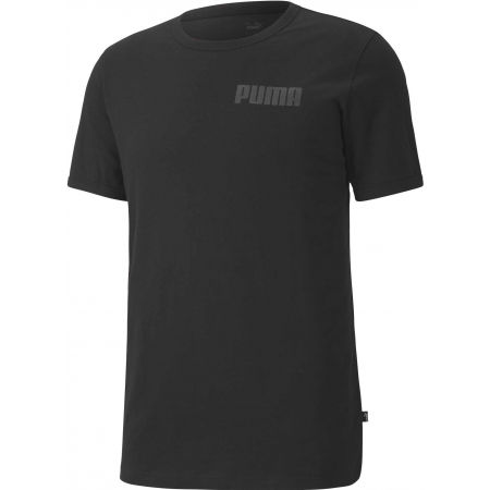 Men's T-shirt - Puma MODERN BASICS TEE - 1