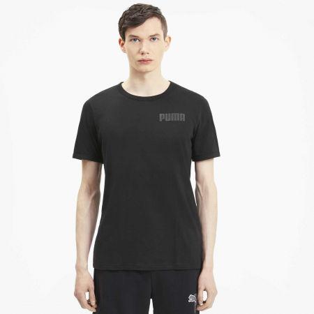 Мъжка тениска - Puma MODERN BASICS TEE - 3