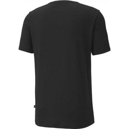 Мъжка тениска - Puma MODERN BASICS TEE - 2