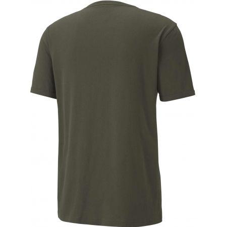 Pánské triko - Puma MODERN BASICS TEE - 2