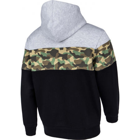 Men's sweatshirt - Russell Athletic ALABAMA - 3