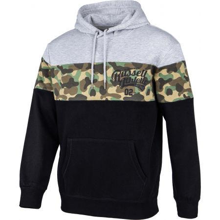 Men's sweatshirt - Russell Athletic ALABAMA - 2