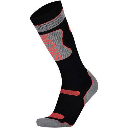 MONS ROYALE PRO LITE TECH - Women's Merino Wool Cycling Socks