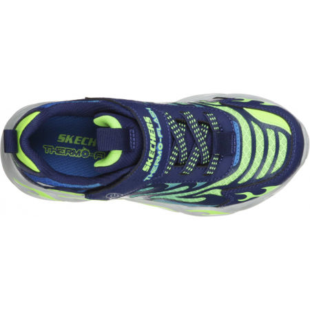 Children's sneakers - Skechers THERMO-FLASH - 5