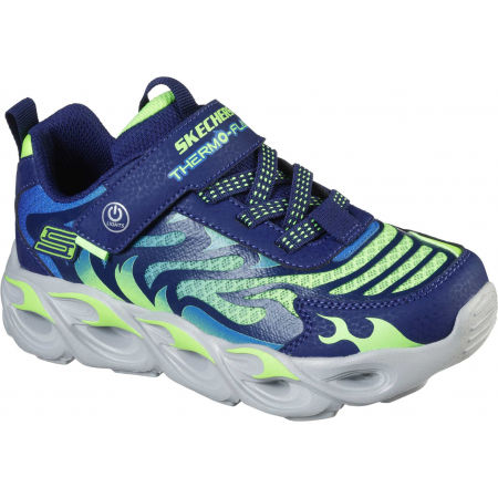 Children's sneakers - Skechers THERMO-FLASH - 2