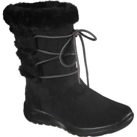 Women's winter shoes - Skechers ON-THE-GO JOY - 1
