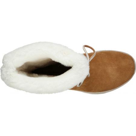 Încălțăminte de damă pentru iarnă - Skechers ON-THE-GO JOY - 4